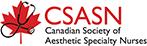 CSASN - Logo