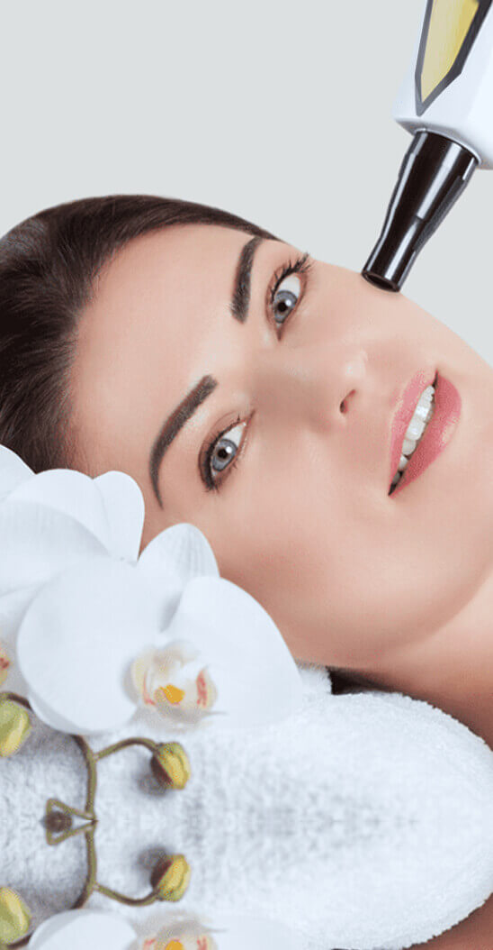 Facial Volume Loss treatment Oakville