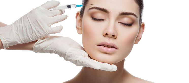 Botox Cosmetic treatment Oakville