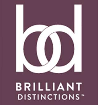 Brilliant Distinctions™