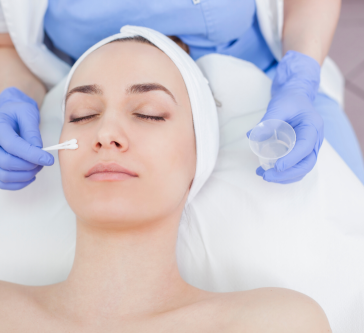 Chemical Peels - APT Medical Aesthetics