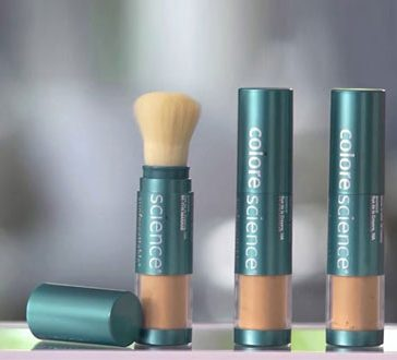 Colorescience Sunforgettable® - APT Medical Aesthetics