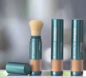 Colorescience Sunforgettable® - APT Medical Aesthetics