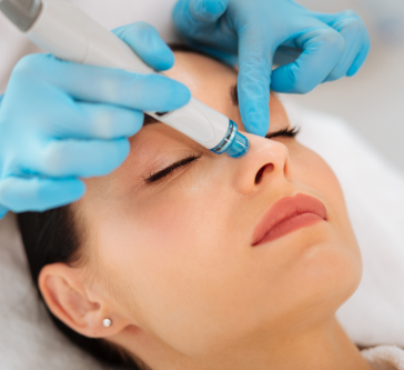 HydraFacial Treatment - APT Medical Aesthetics