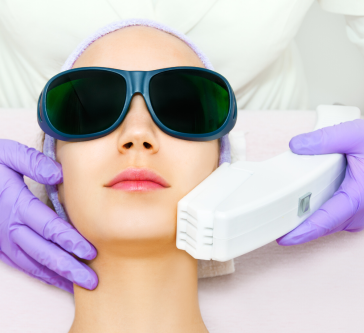 Skintyte Laser Treatment - APT Medical Aesthetics -