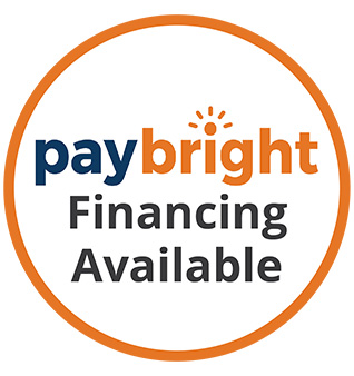 PayBright Financing After