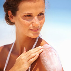 What's the difference between SPF 30 and 50?