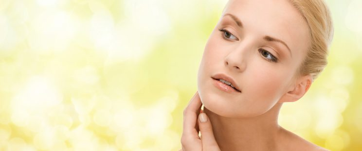 Neck Rejuvenation Treatment Oakville