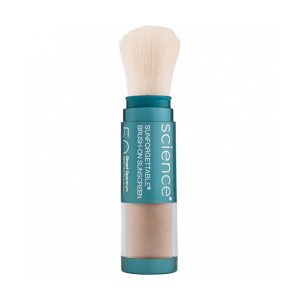Colorescience Sunforgettables® Total Protection™ Brush on SPF 50 Tan