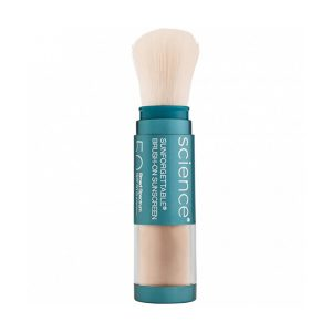 Colorescience Sunforgettables® Total Protection™ Brush on SPF 50 Medium