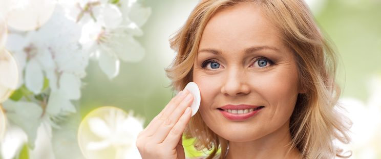 Spring Clean Your Skin Care Routine