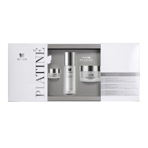 Vivier Platiné Peptide CR Collection