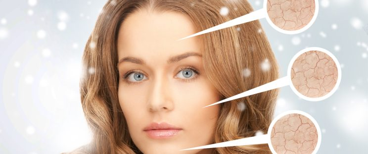 Winter Skin Care Tips by APT Medical Aesthetics Banner