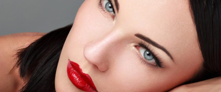 Treat Yourself For Valentine's Day with Lip Fillers and Latisse® to Grow Long Eyelashes