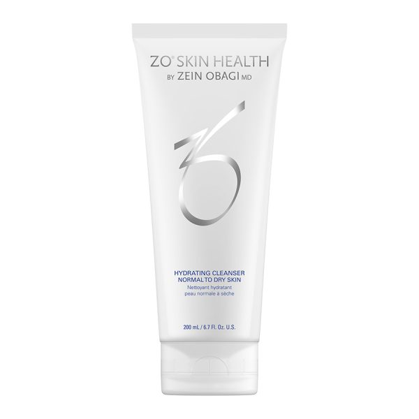 Zo Skin Health Hydrating Cleanser