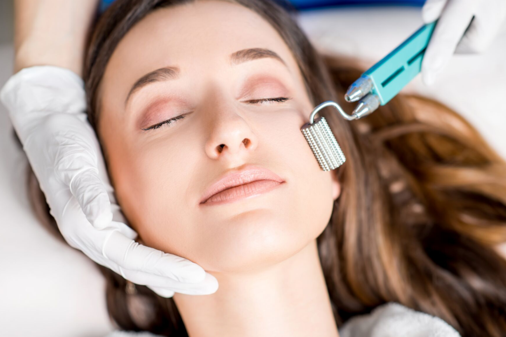 The Benefits of a Vampire Facial
