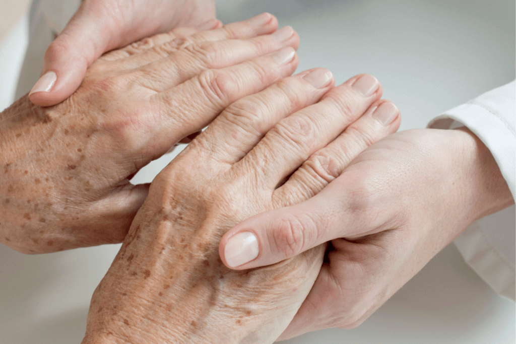 Best Treatments for Aging Hands