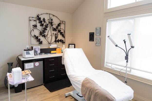 Clinic inner Rooms- APT Medical Aesthetics