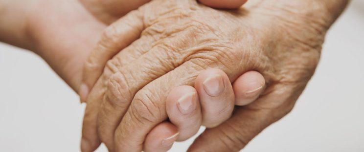 How Can I Prevent Aging Hands?