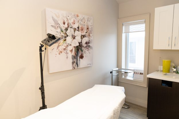Medical spa- APT Medical Aesthetics Oakville