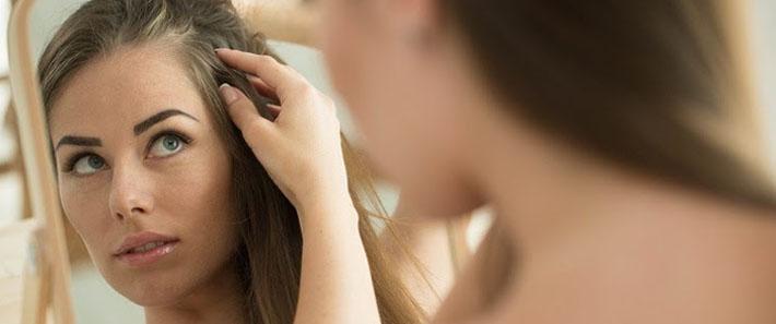 Fix Thinning Hair - APT