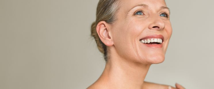 Common Causes of Eye Hollows and Sagging Jowls
