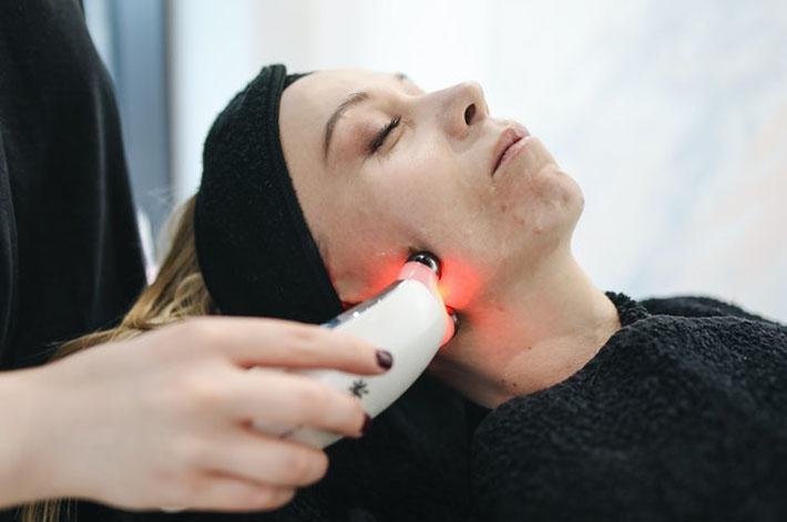 Photosensitive Cosmetic Treatments