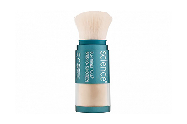 Colorescience Sunforgettables® Total Protection™ Brush on SPF 50